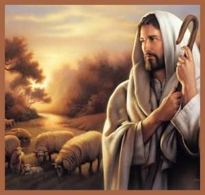 Jesús Buen Pastor