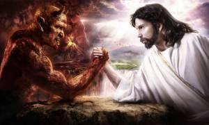 SatanascontraJesus