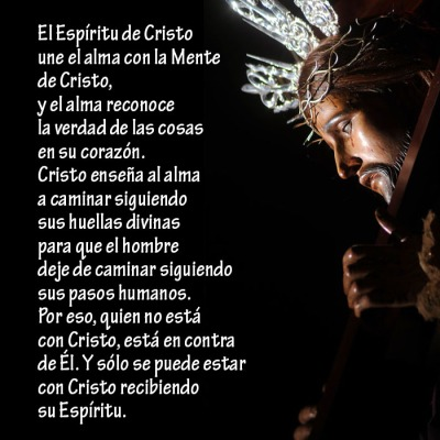 espiritudecristo