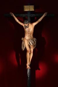 Santísimo Cristo de la Misericordia de Cantillana