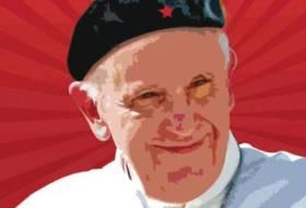 Francisco líder del nuevo fascismo que busca un nuevo orden mundial