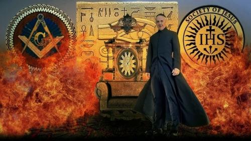 francisco en el infierno