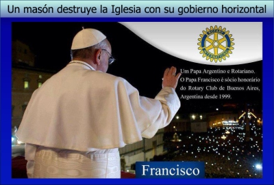 Pope Francisd