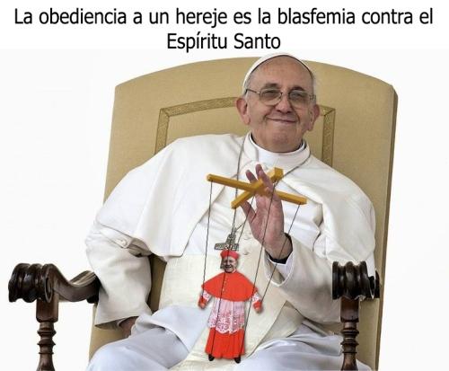 blasfemia