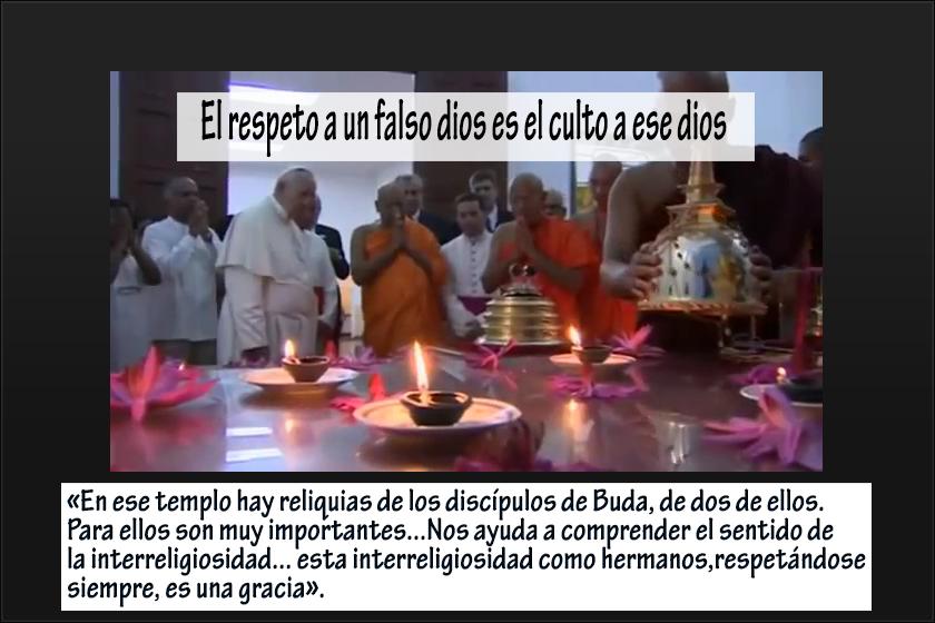interreligiosidad