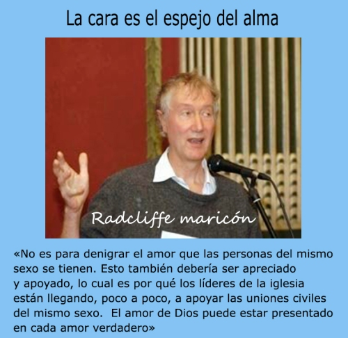 Radcliffem